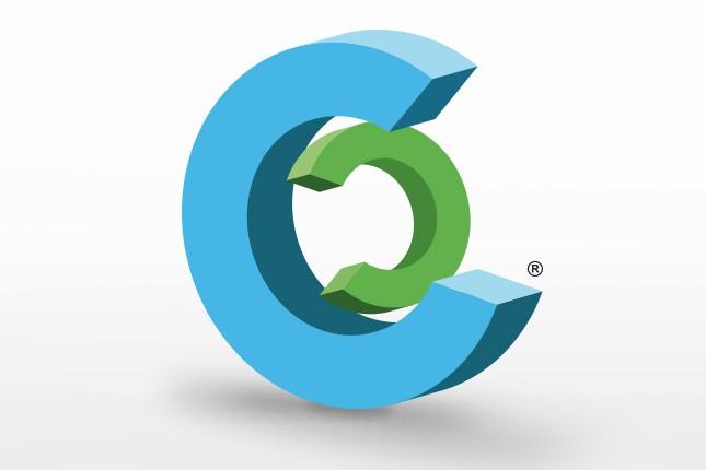 Cyber Compli Branding Logo Design